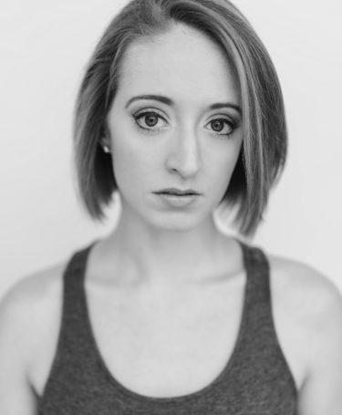 Alicia Newcom