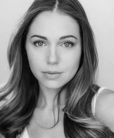 Jenna Nicole Schoen